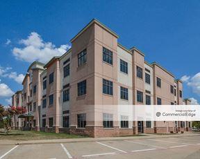 Hurst Town Center Medical Plaza