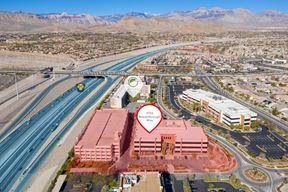 3755 Breakthrough Way - Las Vegas
