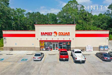 Family Dollar - 2020 Build - Houston MSA - Cleveland