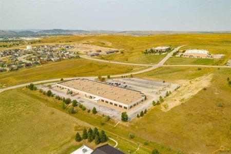 For LEASE - 900 Concourse Drive - Fantastic Amenities! - Rapid City