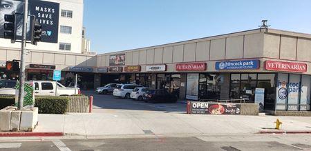 5162-5180 Wilshire Blvd - Los Angeles