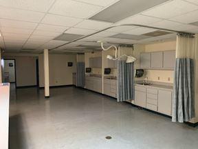 SR200 Medical/Retail Building