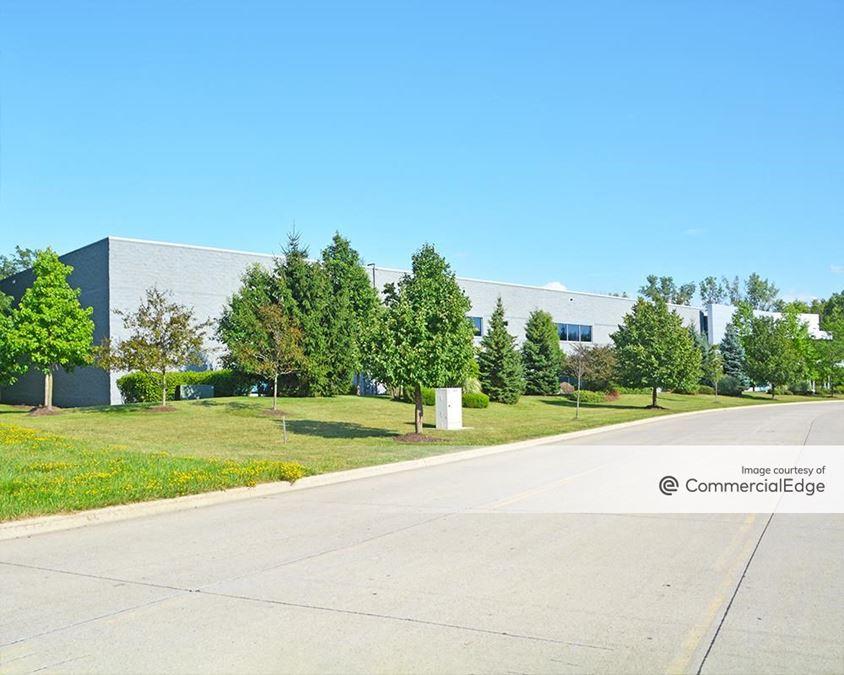 Beck North Corporate Park - 29930 Hudson Drive