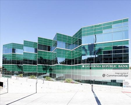 Genesee Executive Plaza - San Diego