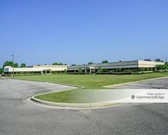 Cummings Research Park West - 920 Explorer Blvd NW & 350 Voyager Way NW - Huntsville