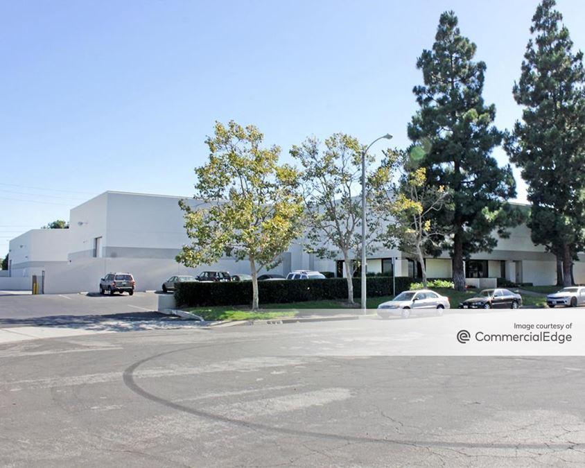 Watson Industrial Center - Building 193