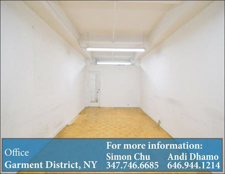 Cozy Office Space in The Heart of Garment District Space Photo Gallery 1