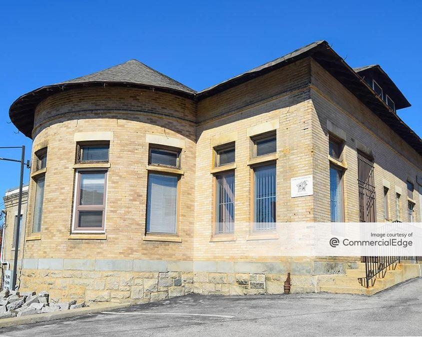 Lehigh Pavilion