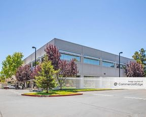 Sunnyvale Business Park - Building I - Sunnyvale