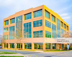 Burtonsville Office Park - 3915 National Drive - Burtonsville
