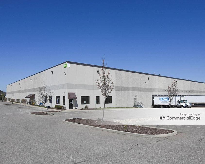 SouthPark Distribution Center
