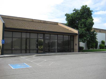 1700 Enterprise Blvd - West Sacramento