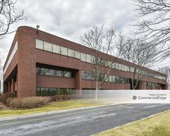 Westboro Executive Park - 114 Turnpike Road - Westborough