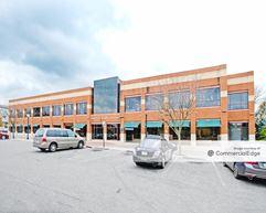 Loretta Claiborne Building - York