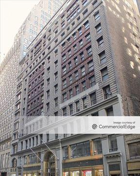 214 West 39th Street