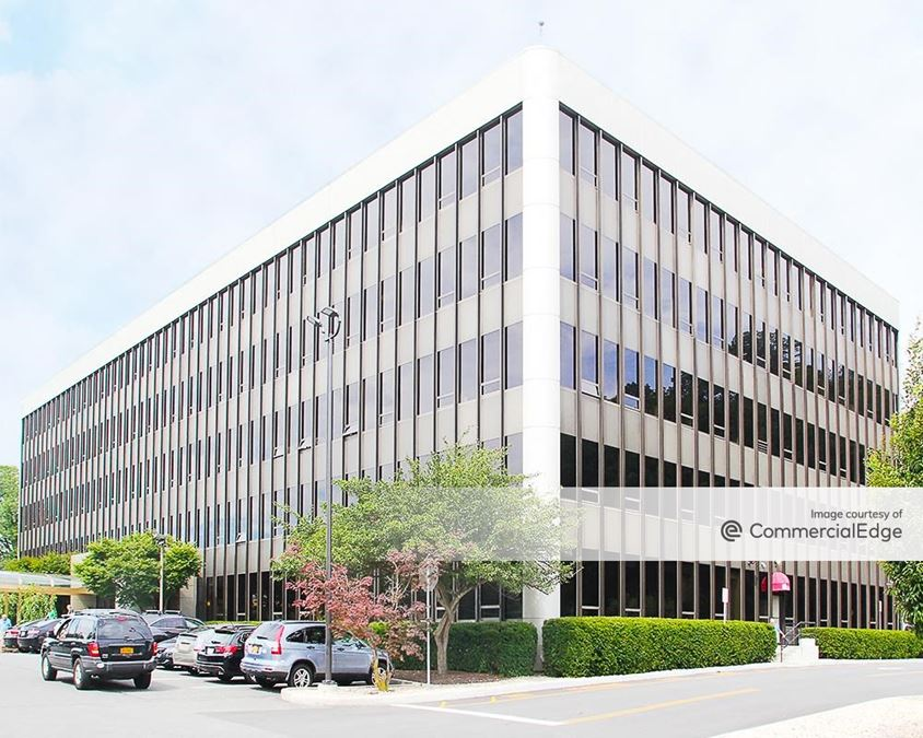 Saxon Woods Corporate Center - 600 Mamaroneck Avenue