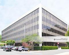 Saxon Woods Corporate Center - 600 Mamaroneck Avenue - Harrison