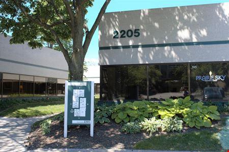 2205-2255 Enterprise Drive - Westchester