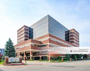 Hackensack University Medical Center - Justice Marie Garibaldi Medical Plaza