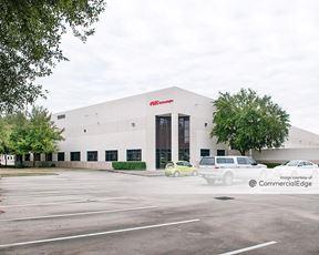 World Houston International Business Center - Buildings 7 & 8