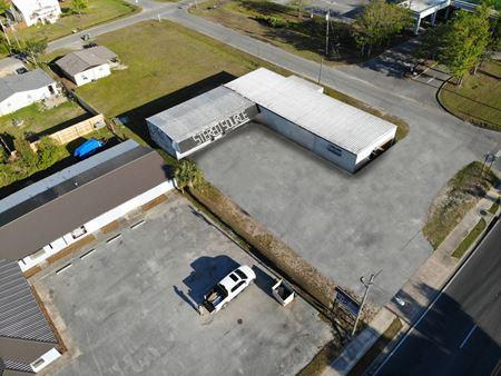 1519 Ohio Avenue | Retail Land | Corner Lot - Lynn Haven