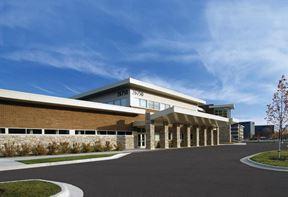 Novi Orthopaedic Center