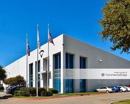 Alliance Gateway 54 - Roanoke