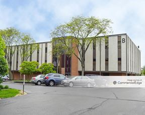3170 Kettering Blvd - Buildings B & C