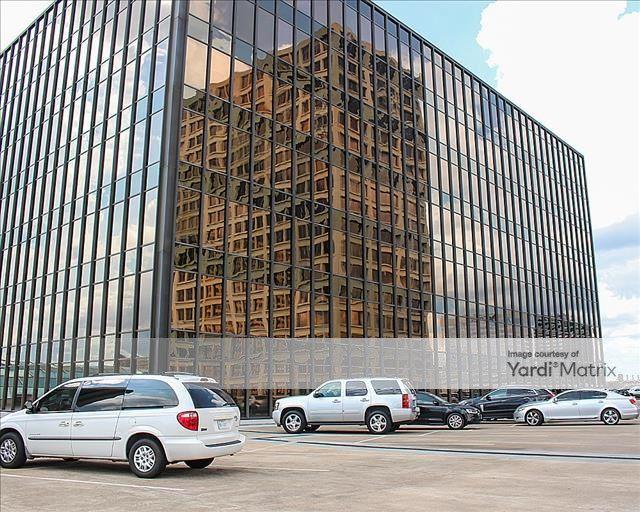 Galleria Financial Center