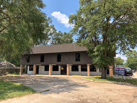 Office/Warehouse PERFECT for a Construction/Mechanical Company - Baton Rouge