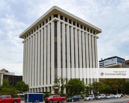O. W. Garvey Building - Wichita