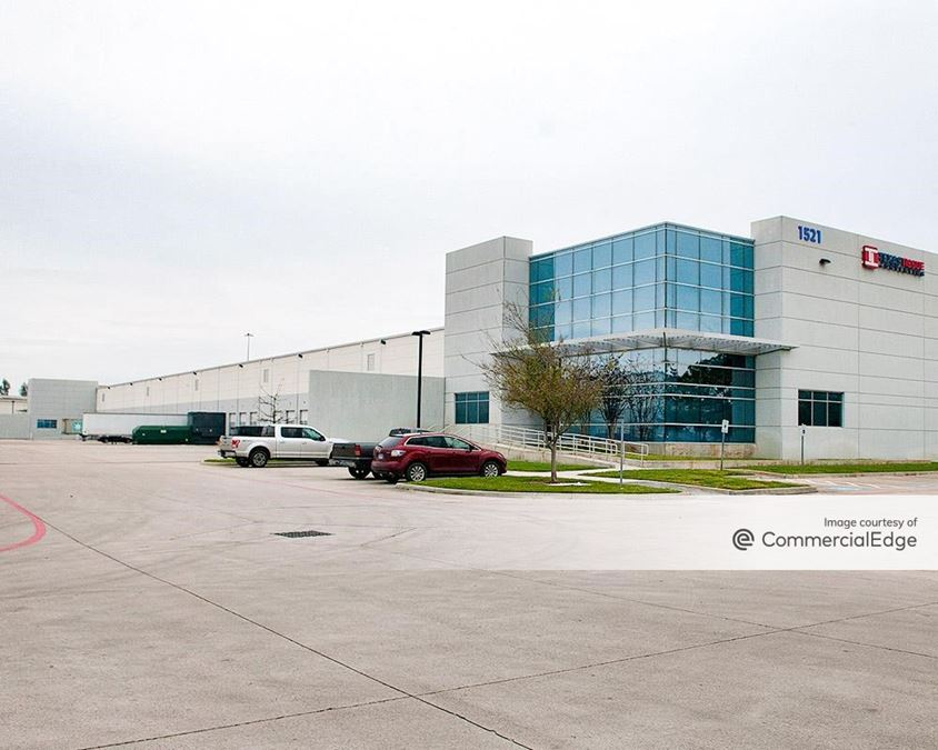 Hardy Distribution Center