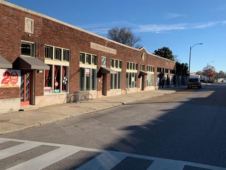 492 S. Second Street - Memphis