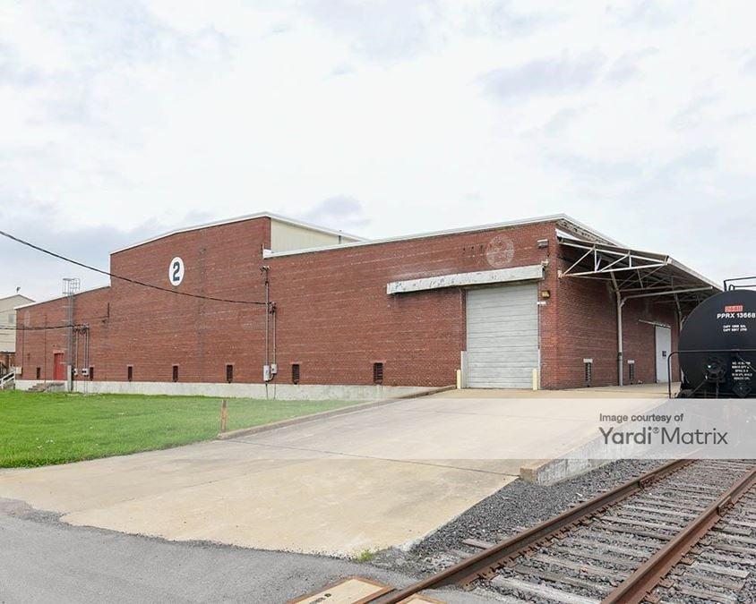 America's Central Port - Warehouse 2