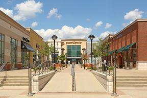 Genesee Valley Center