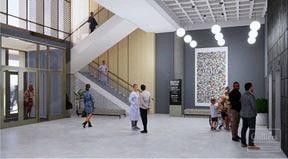 Neshaminy Mall - Medical Magnet - Bensalem