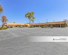 Fremont Square Shopping Center