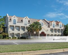 Woodside Executive Park - Buildings 5000 & 6000 - Aiken