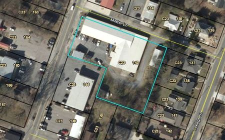 Own Your Own Property With Additional Revenue Streams   Retail/ Industrial/ Flex Space - Calhoun