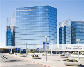 Two Lincoln Centre - Dallas