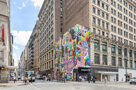 958 Avenue of the Americas - New York
