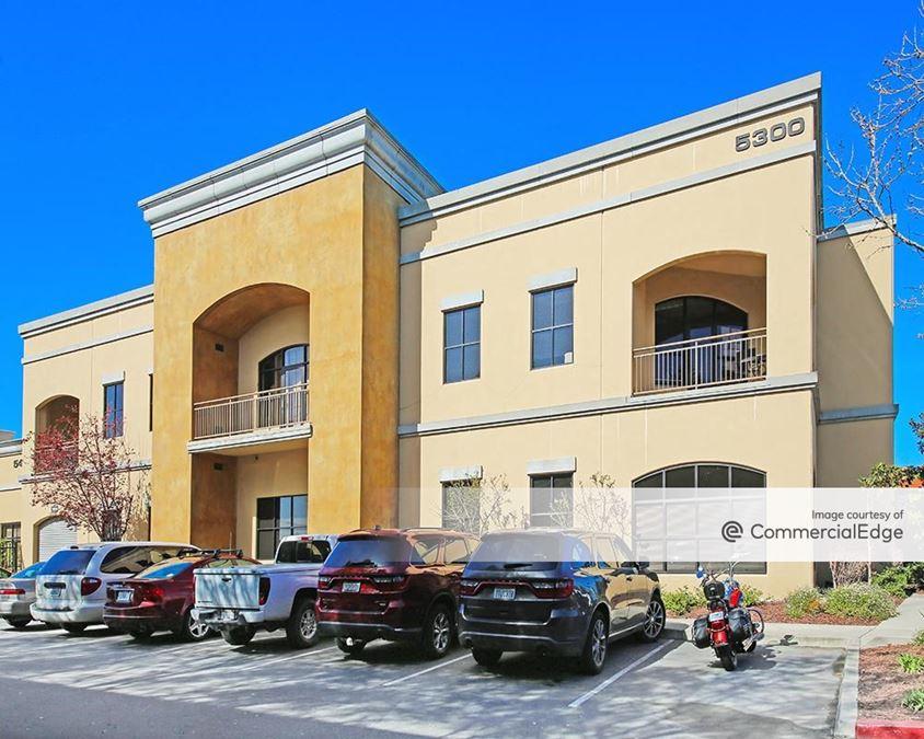 Live Oak Business Park - 5300 Soquel Avenue