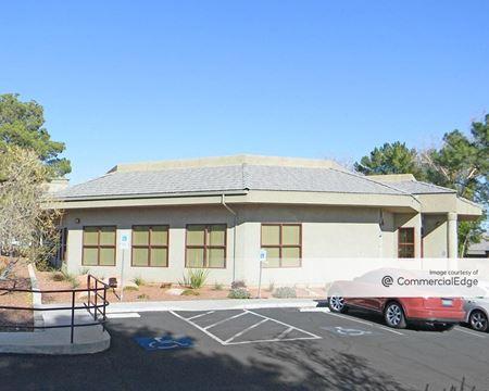Lakes Sahara Office Park - Las Vegas