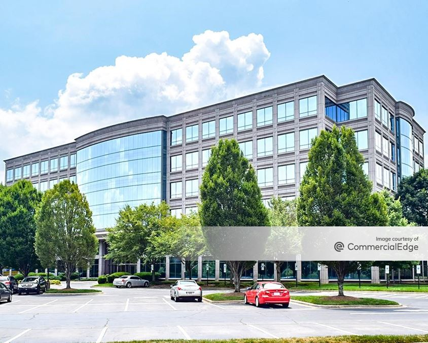 LakePointe Corporate Center One