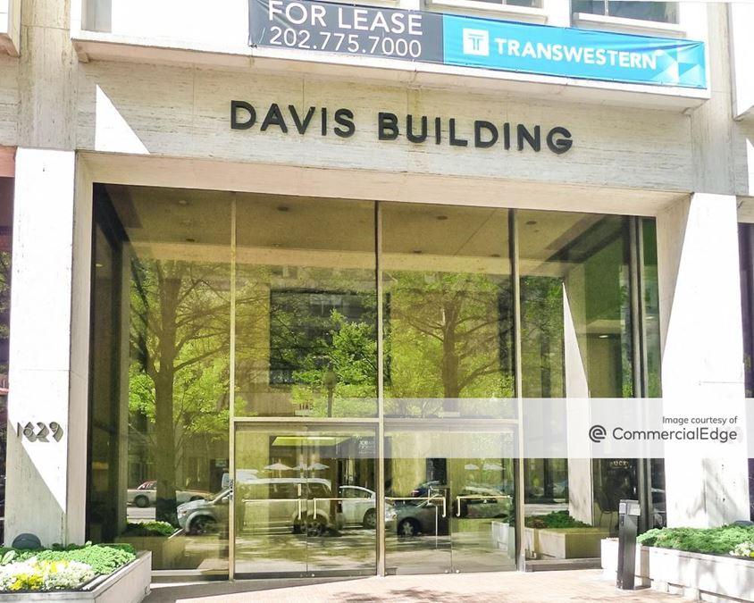 The Davis Building