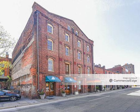 The Cotton Exchange - Wilmington
