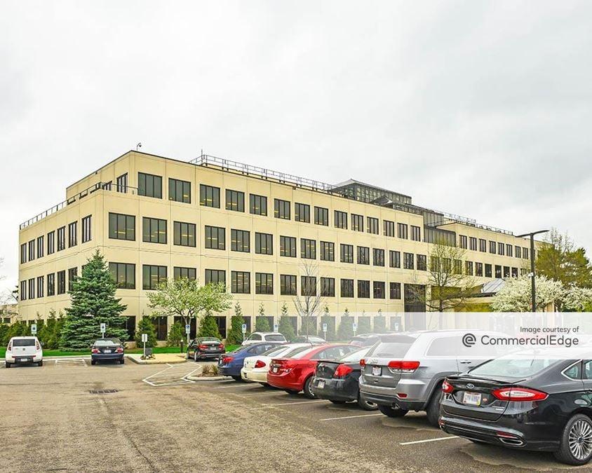 Nestlé Prepared Foods Headquarters