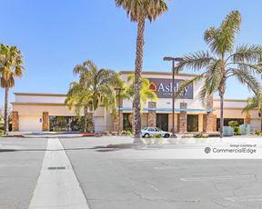 Market Place at Oxnard Shopping Center - 1721 Ventura Blvd