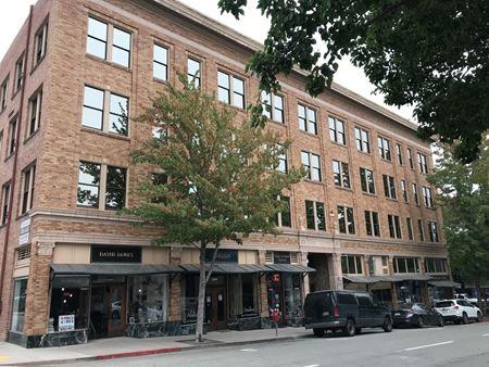 1010 B Street - San Rafael