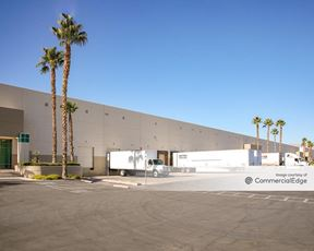 Las Vegas Corporate Center - Bldg. 4 - North Las Vegas